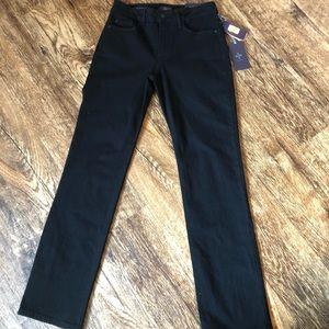 NYDJ Straight legged jeans